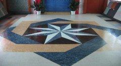 SENA森納橡胶地板产品知识分享——施工篇