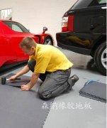 森納pvc塑胶地板的有那些优点、pvc地板