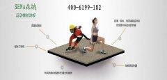 溜冰场橡胶地板一个展示技巧与勇敢的天地-森納