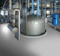 工业橡胶地板_耐磨橡胶地板