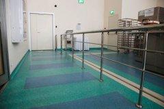 船厂橡胶地板5大功能特点让工厂环境更加安全
