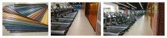 运动橡胶地板让运动员敢于勇往直前