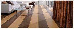 家有妙招教您怎样更好的清洗橡胶地板